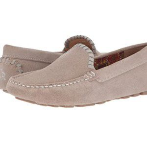 Jack Rogers Moccasins - NEW